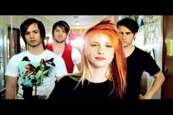 Paramore !