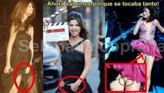 Selena Gomez ( HORRIBLE,TROLENA)