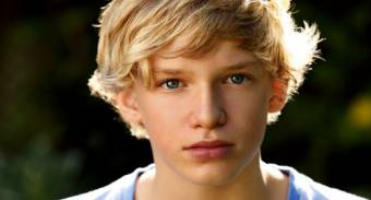 Cody Simpsons