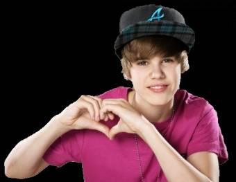 Justin Bieber(Believer
