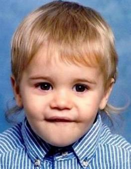 Justin Bieber (lindo)