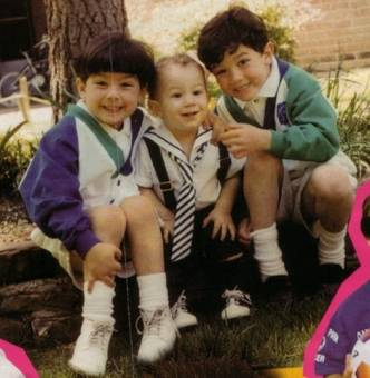 Jonas Brothers (orribles)
