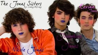 Jonas Sister