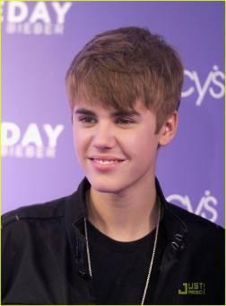 Justin Bieber VS
