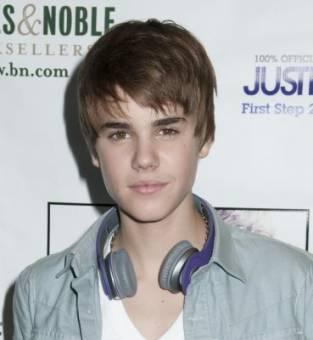 Justin Bieber el chikibeibi...el mejor de los mejores!!