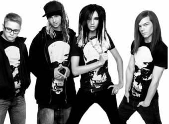 Tokio Hotel (tokitas)