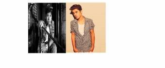 Justin Bieber y Matt Hunter