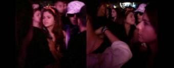 Estas Son Las Fotos De La Pareja En El Festival.Aunque Todabia Ninguno De Los Dos Salio A Confirmar Su Romance,No Hay Dudas De Que Estan Juntos De Nuevo!♥