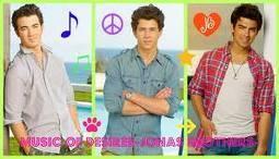 Jonas Brothers hermosos