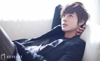 kim hyun joong - ss501