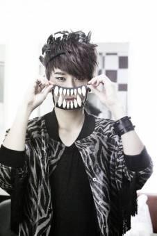 Jun Hyun - b2st