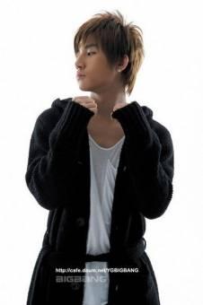 daesung - bigbang