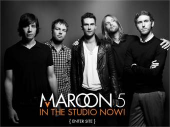 Marron 5