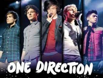 ONE DIRECTION LOS AMOOOOOOO
