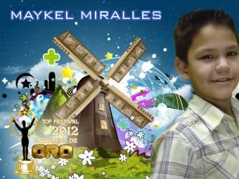MAYKEL MIRALLES
