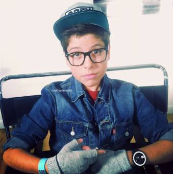 Matt Hunter!.♥