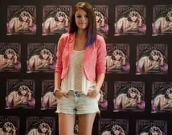 Selena Gomez - Los Hechiceros de Waverly Place
