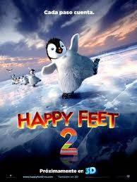 happy feet 2 : el pinguino