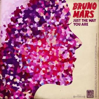 just the way you are - brun mars