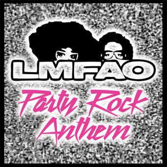 party rock athem - lmfao