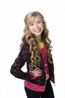 Jennette Mccurdy - Icarly