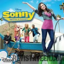 Sonny entre estrellas