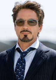 Robert Downey Jr. - Iron Man 3