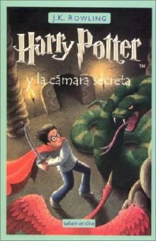 Serie De Harry Potter