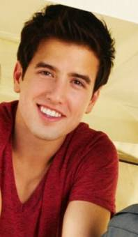 logan henderson - big time rush