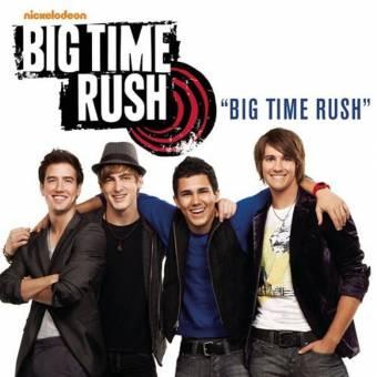 mejor programa de television naminado big time rush