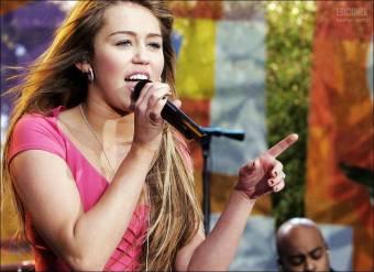Miley :)