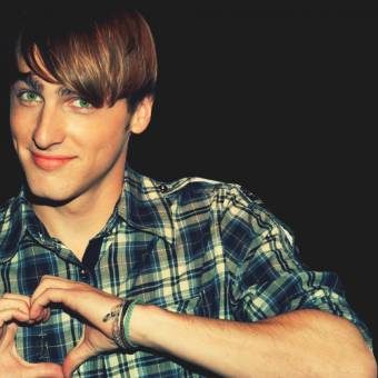 Kendall! ♥