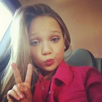 Maddie