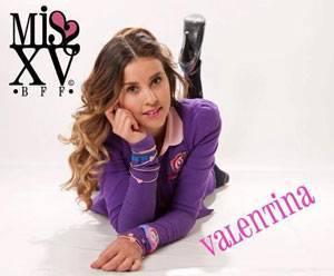 Valentina (Val)