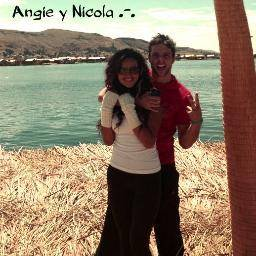angie y nicola