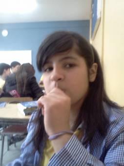 Catalina Hernandez!