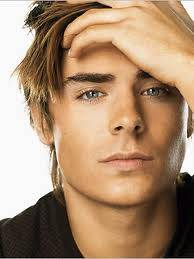 Zack Efron por High Scool Musical