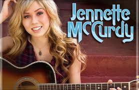 Jennette Mccurdy,serie de comedia,(icarly)