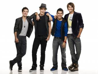 Big Time Rush=)