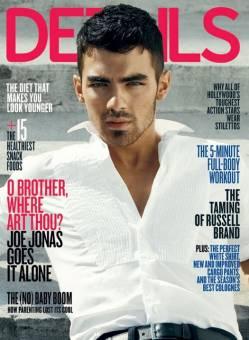 Joe Jonas *_*