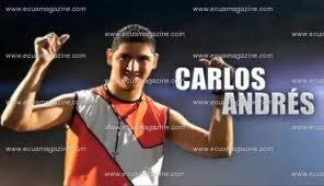 Carlos  Andres