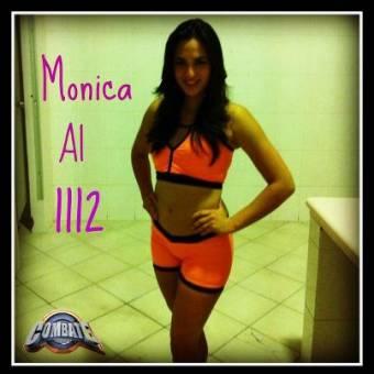 Monica al 1112