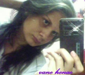 Vane Henao