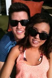 LOgan HendersOn y Savannah Jayde
