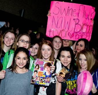 Bieberas nose donde xD