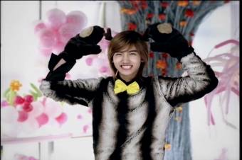 dindo changminnie