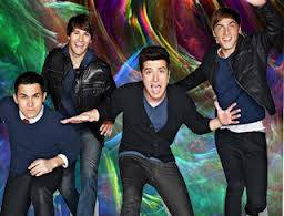 btr (big time rush)