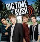 big time rush famosos en todo el mundo