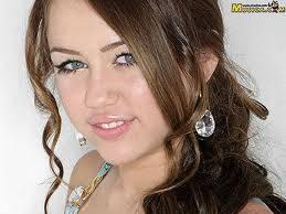 Mayli Cyrus