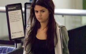 •Selena Gomez